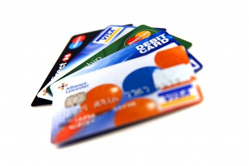 оплата банковскими картами в интернет-магазине
