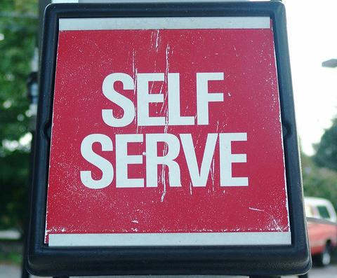 10 советов по организации самообслуживания ваших покупателей